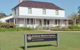 Kerikeri-Mission-Station