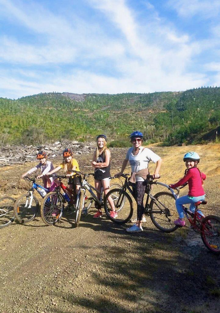 Waitangi Bike Park